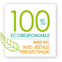 100% Ecoresponsable